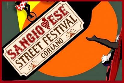 Sangiovese Street festival