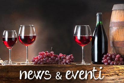 Eventi e fiere vino enologia