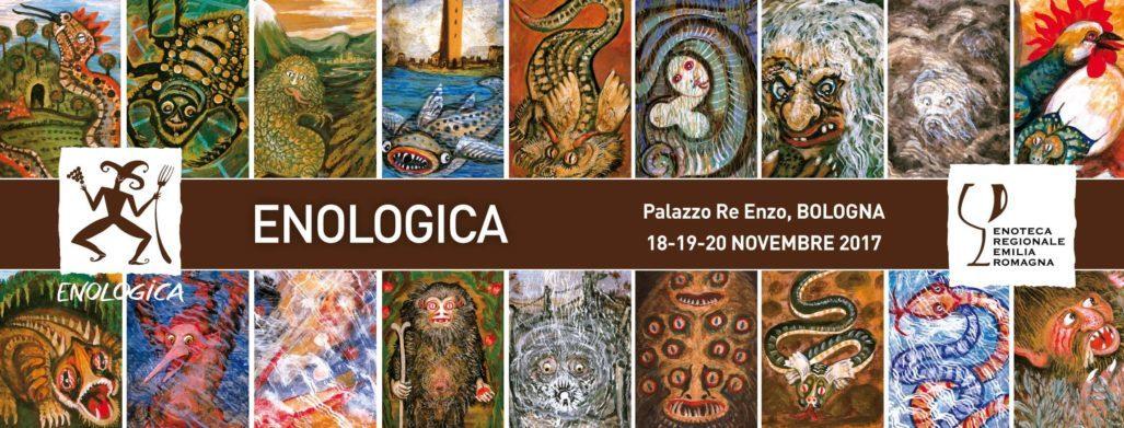 Enologica Bologna 2017