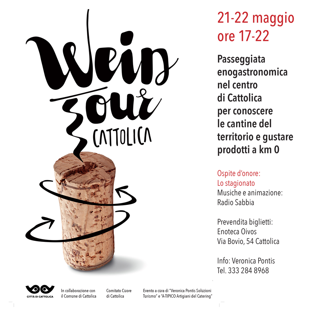 Wein Tour Cattolica 2016